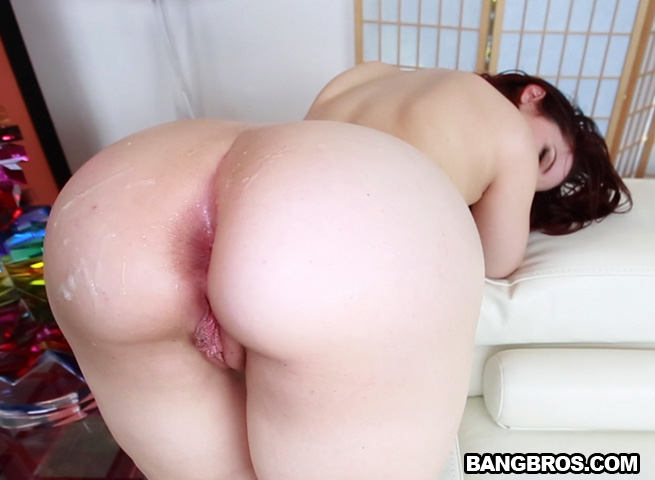 from Evan petite big booty redhead